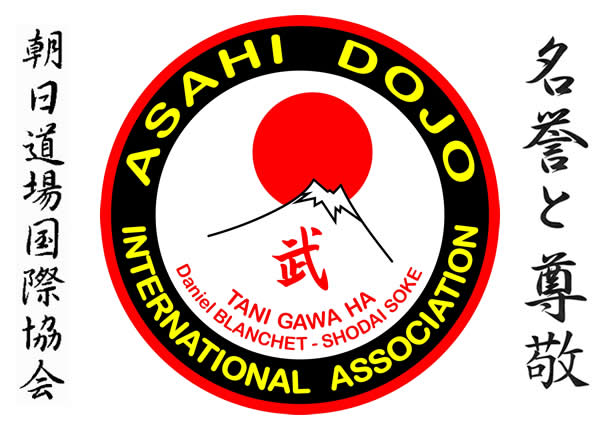 Asahi Dojo International Association (A.D.I.A)